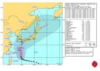 14_10_10米軍台風19号進路予想.jpg